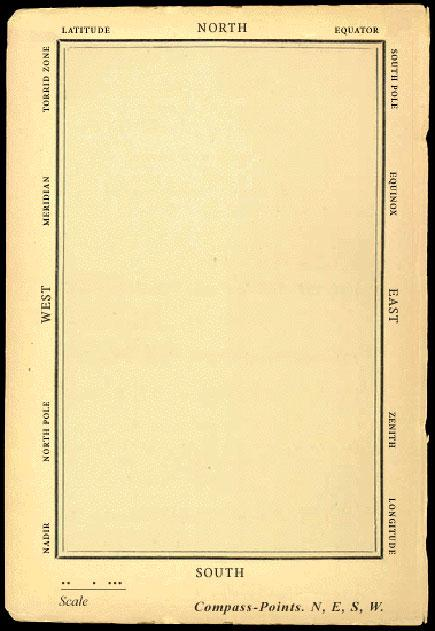Bellman Map