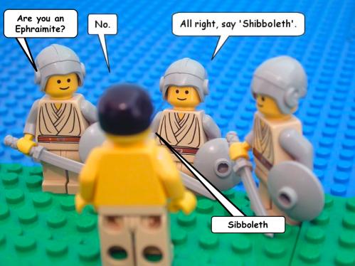 Shibboleth